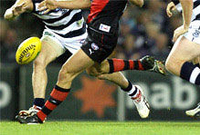 Australian Aussie Rules Football - See It Live with a Local Host Photos
