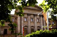 Australian Museum Behind-the-Scenes Tour Photos