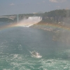 Niagara Falls Day Trip from New York by Air