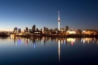 Bay of Islands (Paihia) to Auckland One-Way Tour Photos