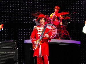B-Beatleshow at Planet Hollywood Resort and Casino Photos