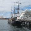 Sydney Harbour Tall Ship Lunch Cruise