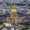 Behind-the-Scenes Tour of Les Invalides in Paris