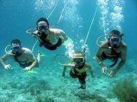 Belize Snuba Adventure Tour from Ambergris Caye Photos