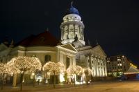 Berlin Christmas Lights Tour Photos