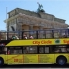 Berlin Hop-On Hop-Off Tour Including Entry to DDR Museum