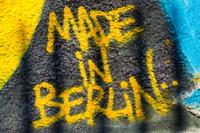 Berlin Street Art Tour and Graffiti Workshop Photos