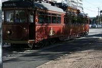 Best of Melbourne City Tour with Colonial Tramcar Restaurant Dinner Photos