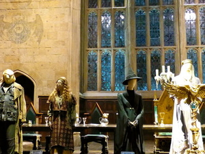 Warner Bros. Studio Tour London Including Private Extended Session in the Actual Great Hall Photos