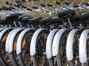 Munich Bike Tour Photos
