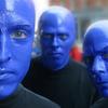 Blue Man Group Boston Show Admission