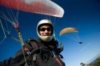Bogotá Paragliding Adventure