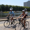 Boston Bike Rental