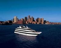 Boston Brunch Cruise Photos