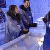 Boston's Frost Ice Bar