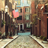 Boston Super Saver: Cambridge, Lexington and Concord Tour plus Hop-On Hop-Off Boston Trolley