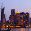 Boston Tall Ship Evening Cruise