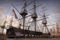 Boston USS Constitution Cruise Photos
