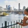 Brisbane City Tour and River Cruise from the Gold Coast
