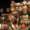 Brooklyn Christmas Lights Tour of Dyker Heights