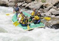 Browns Canyon Rafting in Colorado Photos