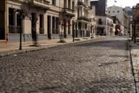 Buenos Aires Historical Walking Tour Photos