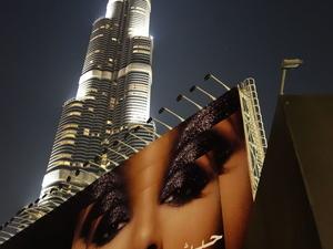 Burj Khalifa 'At the Top' Entrance Ticket Photos