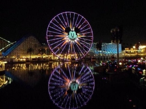3-Day Disneyland Resort Ticket Photos