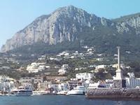 Capri Day Trip from Rome