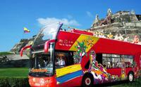 Cartagena Hop-On Hop-Off Tour Photos
