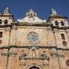 Cartagena Old Town Architecture Walking Tour