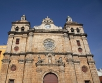 Cartagena Old Town Architecture Walking Tour Photos