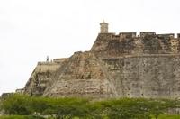 Cartagena Shore Excursion: Historical City Tour including UNESCO World Heritage Sites Photos