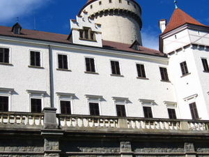 Konopiste Castle Half-Day Trip from Prague Photos