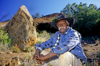 Cave Hill Aboriginal Cultural Experience from Ayers Rock Photos