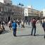 Central Square - Madrid