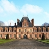 Chateau de Fontainebleau Admission Ticket with Transport from Paris
