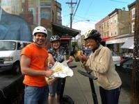 Cheesesteak Segway Tour of Philadelphia Photos