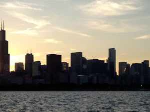 Chicago Sunset Dinner Cruise with Buffet Photos