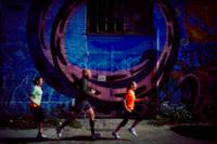 Christiania Running Tour in Copenhagen Photos