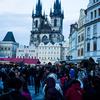 Prague City Hop-On Hop-Off Tour With Optional Vltava River Cruise and Walking Tours