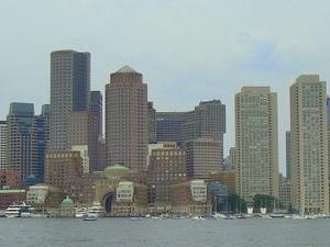 Boston Codzilla: Thrill Boat Ride Photos