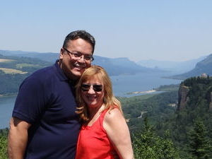Columbia Gorge Waterfalls and Wine Tour from Portland Photos