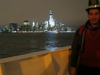 Circle Line: New Year's Eve Cruise in New York City