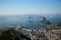Corcovado Hiking Tour in Rio de Janeiro Photos