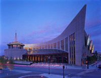 Country Music Hall of Fame® and Museum Photos