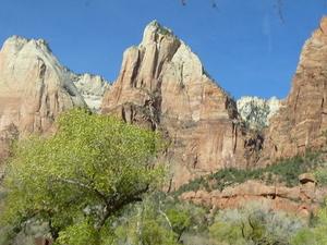 Zion National Park by Tour Trekker Photos