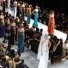 Couture Fashion Week New York at the New Yorker Hotel