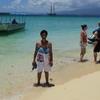 Nadi Tivua Island Cruise