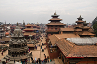 Cultural Walking Tour of Kathmandu: Swayambhunath and Durbar Square with Nepalese Cooking Lesson Photos